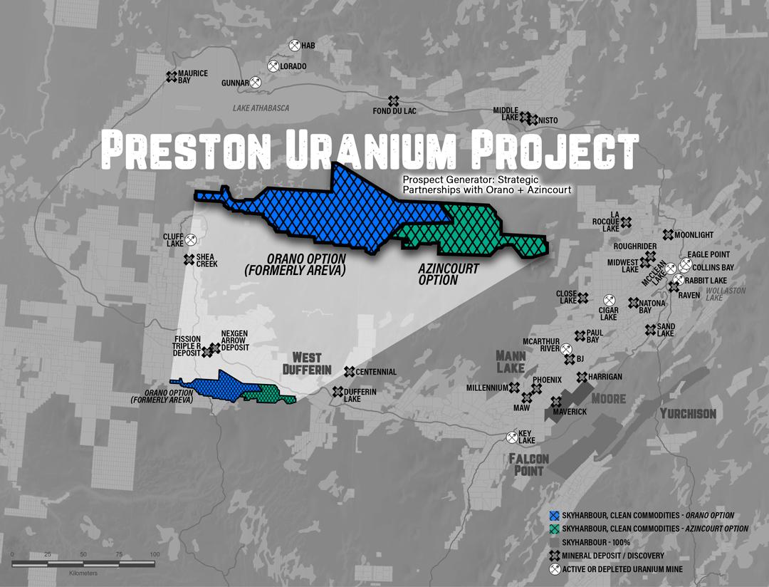 preston-uranium